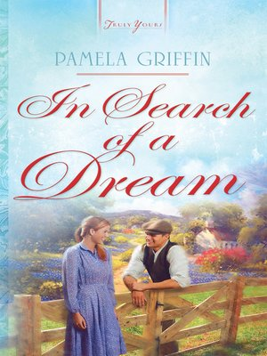 cover image of In Search of a Dream