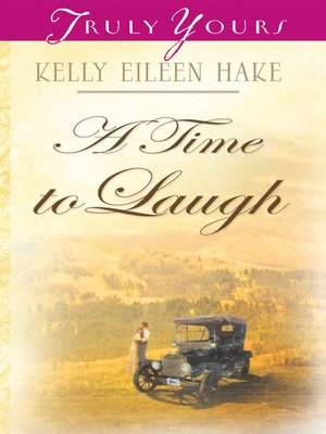 cover image of Time To Laugh