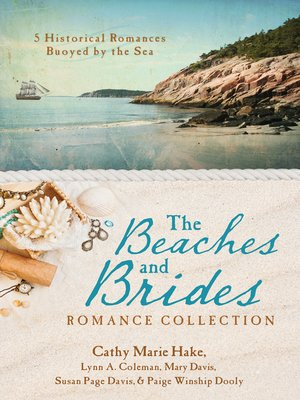 cover image of Beaches and Brides Romance Collection