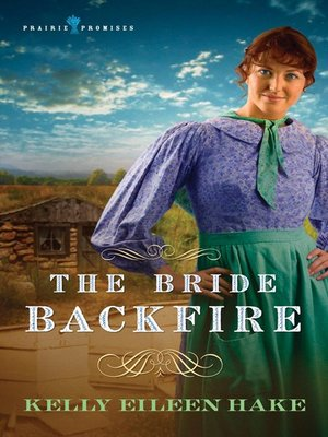 cover image of The Bride Backfire