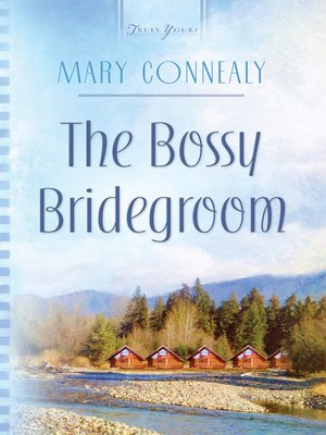 cover image of The Bossy Bridegroom