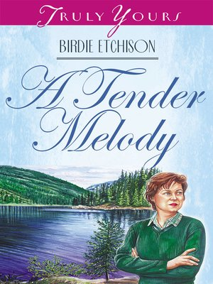 cover image of A Tender Melody