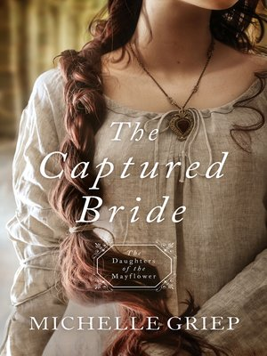 cover image of The Captured Bride