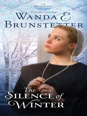 cover image of Silence of Winter