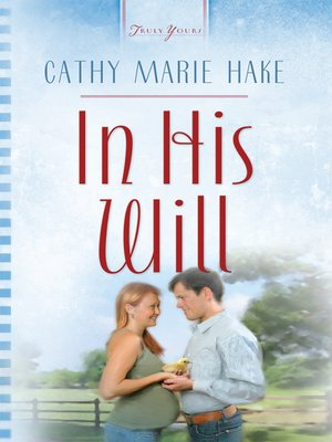 cover image of In His Will