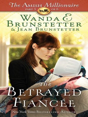 cover image of The Betrayed Fiancée