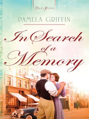 cover image of In Search of a Memory