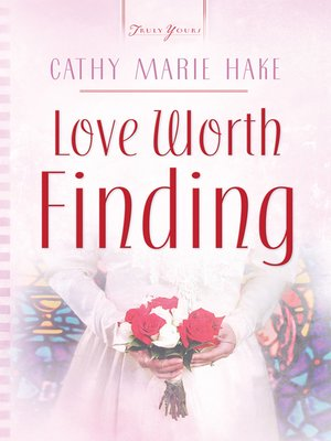 cover image of Love Worth Finding