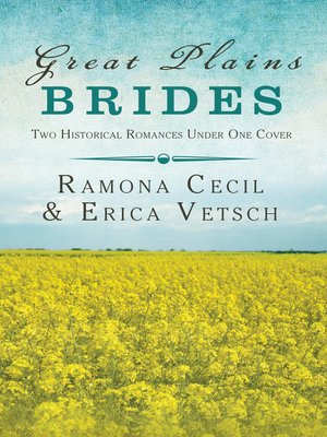 cover image of Great Plains Brides