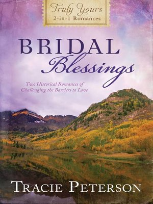 cover image of Bridal Blessings