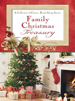 cover image of Family Christmas Treasury