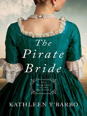 cover image of The Pirate Bride