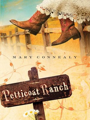 cover image of Petticoat Ranch