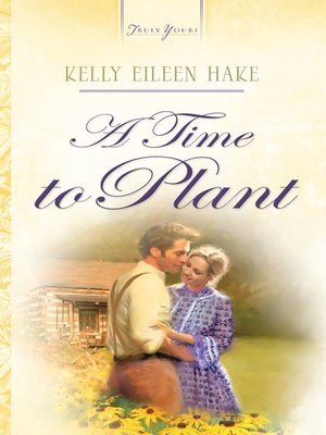 cover image of Time To Plant