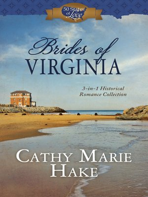 cover image of Brides of Virginia