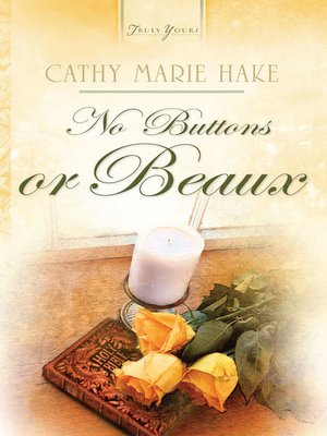 cover image of No Buttons Or Beaux