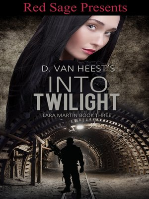cover image of Into Twilight