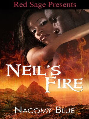 cover image of Neil's Fire