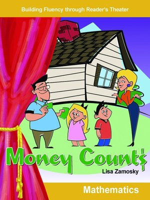 cover image of Money Counts