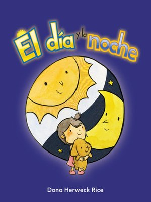 cover image of El día y la noche (Day and Night)