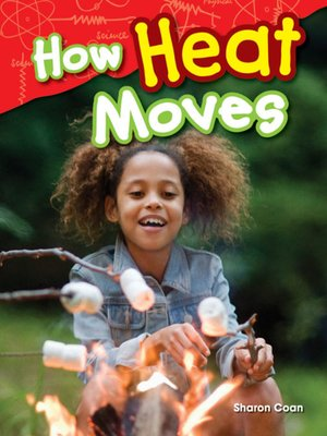 cover image of How Heat Moves