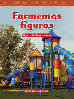 cover image of Formemos figuras (Shaping Up)