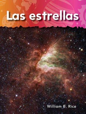 cover image of Las estrellas (Stars)