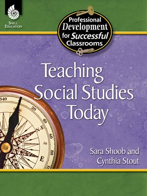 cover image of Teaching Social Studies Today