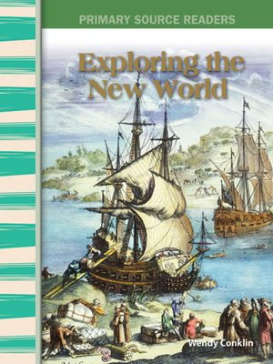 cover image of Exploring The New World