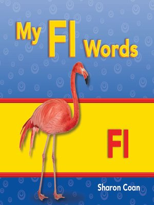 cover image of My Fl Words