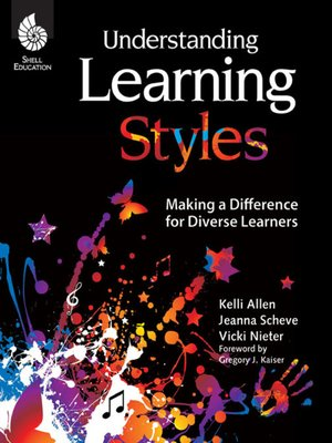 cover image of Understanding Learning Styles