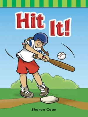 cover image of Hit It!