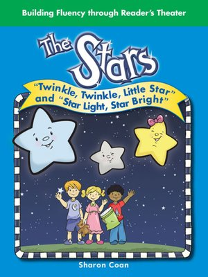 cover image of The Stars