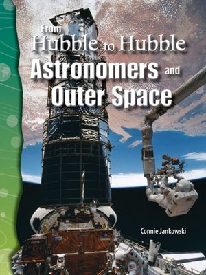 cover image of From Hubble to Hubble