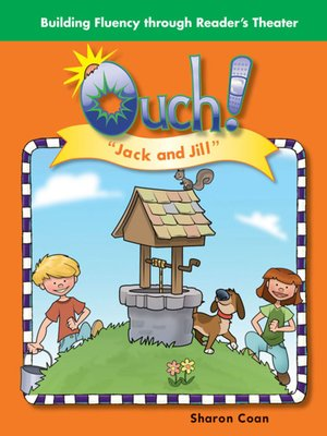 cover image of Ouch!