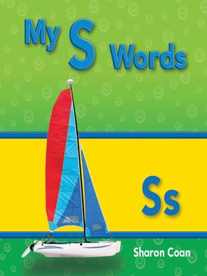 cover image of My S Words