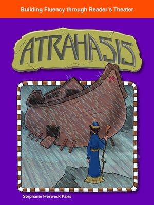 Resultado de imagem para Atrahasis