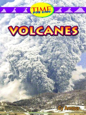 cover image of Volcanes (Volcanos)