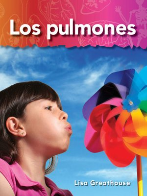 cover image of Los pulmones (Lungs)