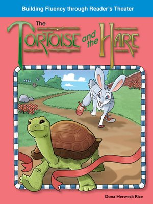 cover image of The Tortoise and the Hare