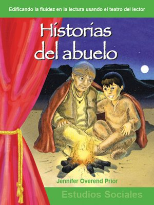 cover image of Historias del abuelo (Grandfather's Storytelling)