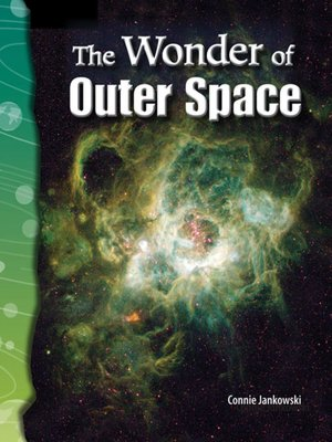 cover image of The Wonder of Outer Space
