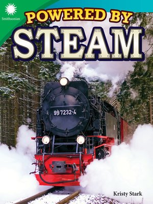 cover image of Powered by Steam