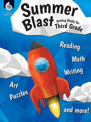 cover image of Getting Ready for Third Grade