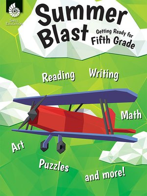 cover image of Getting Ready for Fifth Grade