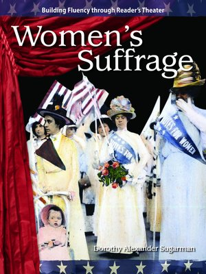 cover image of Women's Suffrage