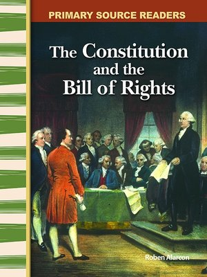 cover image of The Constitution and the Bill of Rights