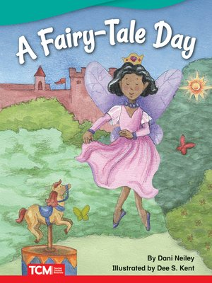 cover image of A Fairy-Tale Day