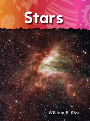 cover image of Stars