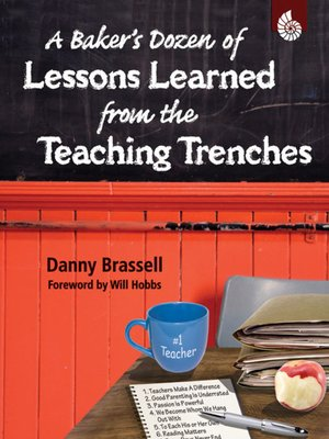 cover image of A Baker's Dozen of Lessons Learned from the Teaching Trenches